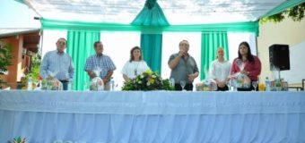 Lanzamiento Oficial del Primer Congreso Nacional de la Yerba Mate en Bella Vista
