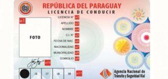 Curso para adquisición de Licencias de conducir