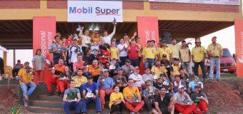 Mini Rally CopaBella Vista 100 Años