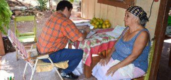 Reintegración al programa de pensión alimentaria para los adultos mayores