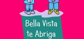 Campaña Solidaria «Bella Vista te Abriga»
