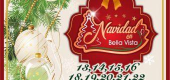 Navidad en Bella Vista