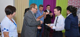 Clausura escolar y entrega de reconocimientos en la Escuela Paraíso
