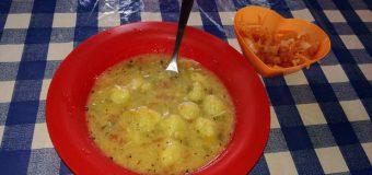 """Programa de Alimentación Escolar: """"Cocinando en las Escuelas"""""""
