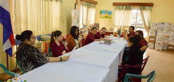 Se realizó la reunión de la «Campaña de Dinamizadores de Lectura de Bella Vista».