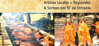 12° Edición del Festival del Lechón.