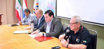 Conferencia de Prensa convocada por la AIDI