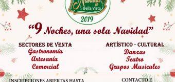 11° Edición de Navidad en Bella Vista