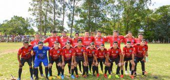 SAN CAYETANO GRAN CAMPEÓN del 13° Torneo Integración de Fútbol 2019