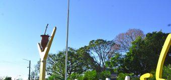 14 de Agosto – Día de la Bandera Paraguaya.