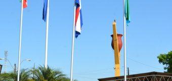 Acto Protocolar en conmemoración a los 102 años de Fundación del Distrito de Bella Vista