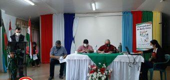 Asamblea General Ordinaria de la Asociación de Municipalidades de Colonias Unidas (A.M.C.U)