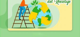 Día Mundial del Reciclaje 2021