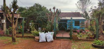 Minga Ambiental – B° Buena Vista