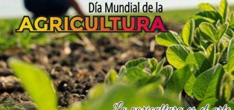 09/09/2021 – Día Mundial de la Agricultura.