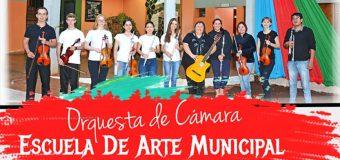 Festival de la Yerba Mate y Serenata a Bella Vista – 2021.
